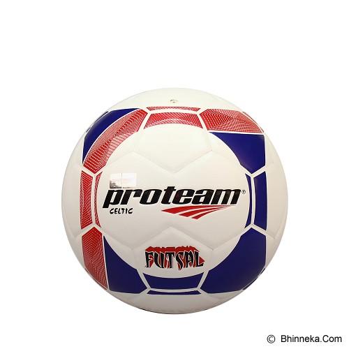PROTEAM Bola Futsal Size 5 [Celtic] - Bola Futsal